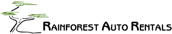 Rainforest Craig Car Rentals